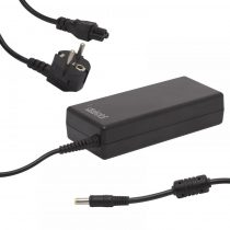 Delight 19V 4,74A 90W 5,5/2,5mm univerzális laptop/notebook töltő adapter tápkábellel 55365