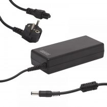 Delight 19V 4,74A 90W 5,5//1,7mm univerzális laptop/notebook töltő adapter tápkábellel 55366