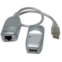 ATEN Extender USB Aktív 60m UCE60