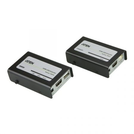 ATEN VanCryst Extender Cat5 HDMI/USB - VE803