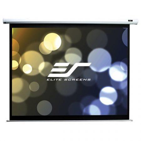 """EliteScreens 92"""" (4:3) motoros fali vászon VMAX2 VMAX92XWV2 (187 x 140 cm, Fehér)"""