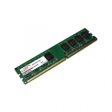 CSX ALPHA Memória Desktop - 4GB DDR3 (1600Mhz, 128x8)