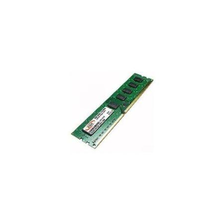 CSX Memória Desktop - 4GB DDR3 (1600Mhz, Két oldalas chip kiosztás!)