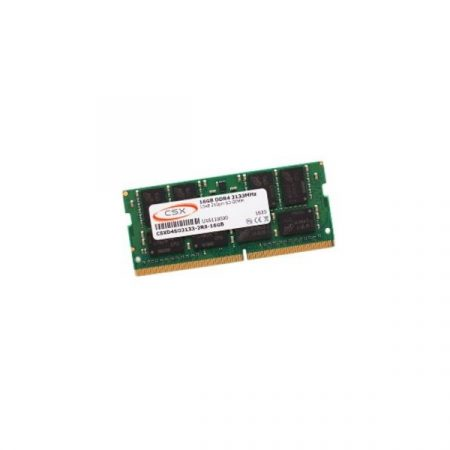 CSX Memória Notebook - 8GB DDR4 (2133Mhz, CL15, 1.2V)