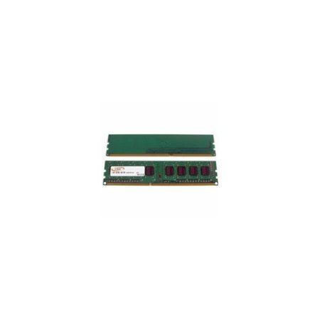 CSX Memória Desktop -  4GB Kit DDR3 (2x2GB, 1600Mhz, 128x8)
