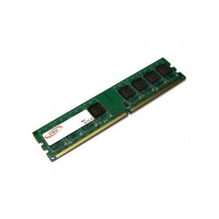 CSX Memória Desktop - 4GB DDR3 (1866Mhz, CL13, 512x8)