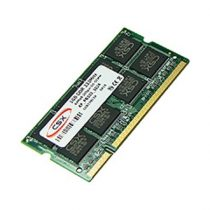 CSX Memória Notebook - 2GB DDR3 (1066Mhz, 256x8)