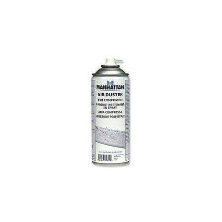 Manhattan Sűrített levegő - Air Duster, 400 ml (13.5 oz.)