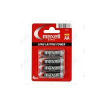 MAXELL Cinkelem R6 AA 4db-os