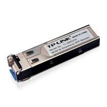 TP-LINK Switch Modul 1000Base-BX WDM kétirányú SFP, TL-SM321A