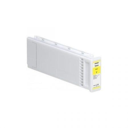 EPSON Patron Singlepack Yellow T800400 UltraChrome PRO 700ml