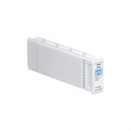 EPSON Patron Singlepack Light Cyan T800500 UltraChrome PRO 700ml