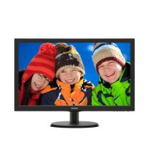 "Mon Philips 21,5"" 223V5LHSB2/00 - LED"