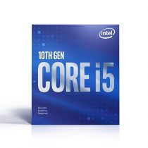 CPU Intel s1200 Core i5-10400 - 2,90GHz