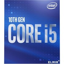 CPU Intel s1200 Core i5-10500 - 3,10GHz