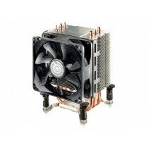 Fan Cooler Master - Hyper TX3I - Univerzális - RR-TX3E-22PK-B1