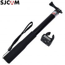 SJCAM monopod / selfie bot + RF t ávvezérlő M20 / SJ6 / SJ7
