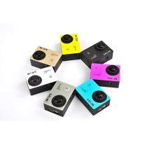 SJCAM SJ4000 WiFi akciókamera ezüst