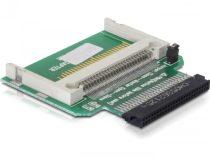 """Delock álatakító 1,8"""" IDE > Compact Flash kártya"""