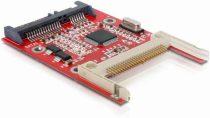 Delock SATA - Compact Flash keret