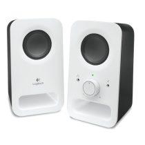 Logitech Z150 jack 2.0 6W fehér hangszóró