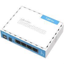 MikroTik hAP lite classic RB941-2nd L4 32Mb 4x FE LAN router