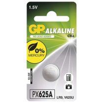 GP PX625A (LR9) gombelem 1db/bliszter