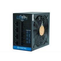 Chieftec Proton BDF-650C 650W 80+ bronz 12cm ventilátorral moduláris dobozos tápegység