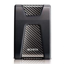 """ADATA AHD650 2,5"""" 1TB USB3.1 ütésálló fekete külső winchester"""