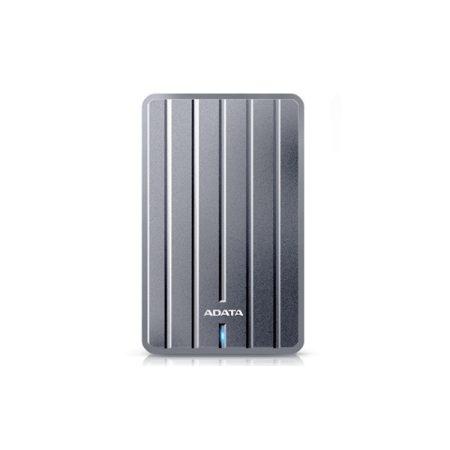 """ADATA AHC660 2,5"""" 2TB USB3.1 titán ezüst külső winchester"""