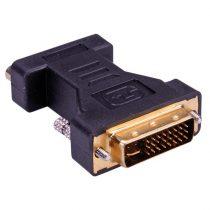 ROLINE Adapter DVI - VGA, M/F