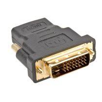 ROLINE Adapter DVI - HDMI, M/F