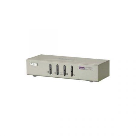 ATEN KVM Switch USB VGA, 4 port - CS74U