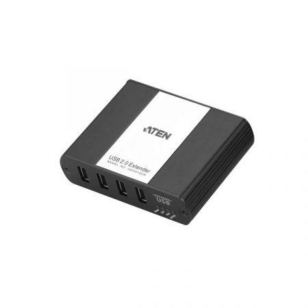 ATEN Extender over LAN, USB 2.0, Cat5, 4 port