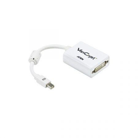 ATEN VanCryst Konverter Mini Displayport - DVI - VC960