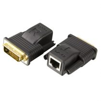 ATEN VanCryst Extender Cat5 DVI Video - VE066