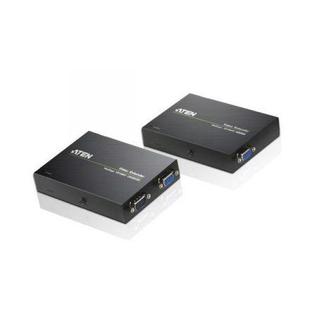 ATEN VanCryst Extender Cat5 VGA Video - VE150A