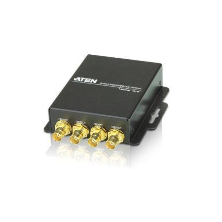 ATEN VanCryst Splitter 3G-SDI, 6 port - VS146