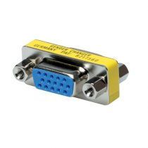 ROLINE Adapter VGA 15, F/F