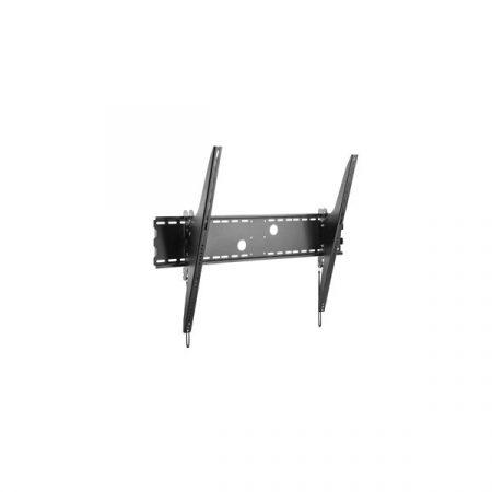 "Equip TV Fali konzol - 650322  (60""-100"", Max.: 100kg, dönthető, fekete)"