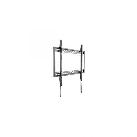 """Equip TV Fali konzol - 650323 (60""""-100"""", Max.: 100kg, fekete)"""