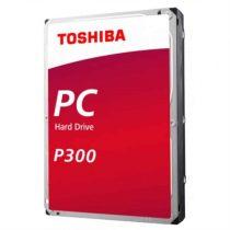 """Toshiba Belső HDD 3.5"""" - S300 Surveillance 1TB (Bulk; Biztonságtechnikai rögzítőkbe; 64MB / 5700RPM)"""