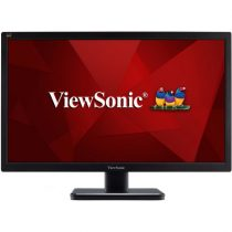 """ViewSonic Monitor 21,5"""" - VA2223-H (TN, 16:9, 1920x1080, 5ms, 250cd/m2, D-sub, HDMI, VESA)"""