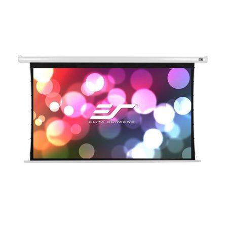 """EliteScreens 110"""" (16:9) motoros fali vászon Spectrum Electric110XH (244 x 137 cm, Fehér)"""