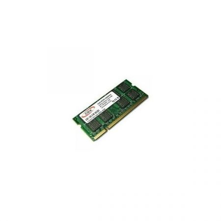 CSX ALPHA Memória Notebook - 4GB DDR3 (1600Mhz, 256x8)