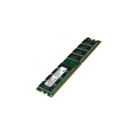 CSX ALPHA Memória Desktop - 1GB DDR (400Mhz, 64x8)