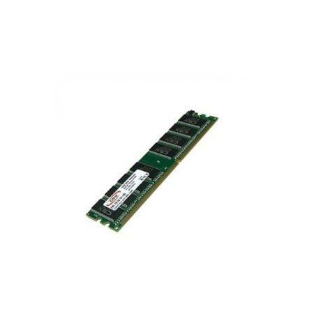 CSX Memória Desktop - 4GB DDR4 (2400Mhz, 1Rx8, CL17, 1.2V)