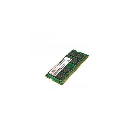 CSX ALPHA Memória Notebook - 4GB DDR3 (1333Mhz, 256x8, CL9, 1.5V)