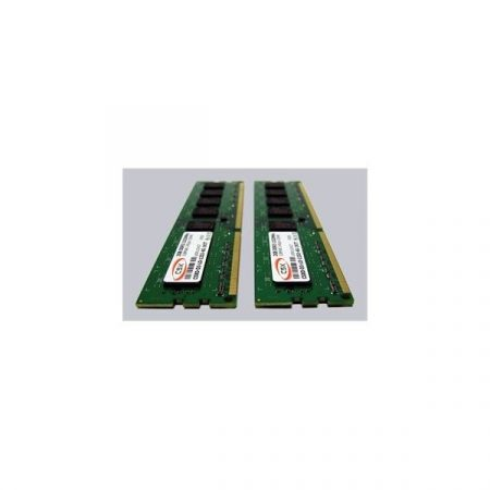 CSX Memória Desktop - 4GB Kit DDR2 (2x2GB, 800MHz, CL6, 1.8V)