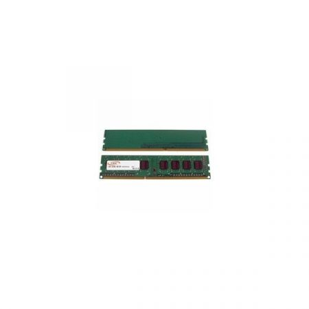 CSX Memória Desktop -  4GB Kit DDR3 (2x2GB, 1600Mhz, 128x8)